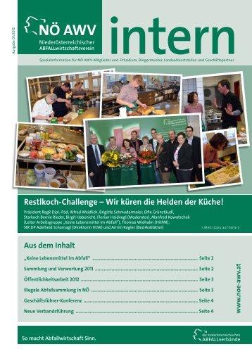 Restlkoch-Challenge – Wir küren die Helden der Küche!