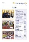 Boletín Informativo - Atletismo en México - Page 3