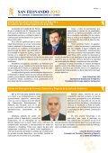 Boletín Informativo - Atletismo en México - Page 4