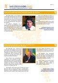 Boletín Informativo - Atletismo en México - Page 6