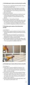 Maalilinja neuvoo 07 - Katto ja metallipinnat ulkona - Tikkurila - Page 5
