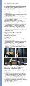 Maalilinja neuvoo 07 - Katto ja metallipinnat ulkona - Tikkurila - Page 6