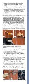 Maalilinja neuvoo 07 - Katto ja metallipinnat ulkona - Tikkurila - Page 7