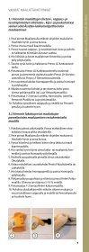Maalilinja neuvoo - opas 2 sisäseinät - Tikkurila - Page 7