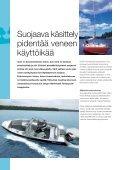 Veneiden pintakäsittely- opas - Tikkurila - Page 2
