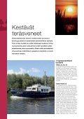 Veneiden pintakäsittely- opas - Tikkurila - Page 6