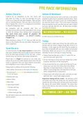 COMPETITOR BOOKLET - USM Events - Page 5