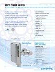 Zurn Flush Valves - Page 2