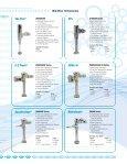 Zurn Flush Valves - Page 3