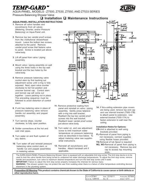RK7000-200 ZURN Cap Replacement Kit,Shower