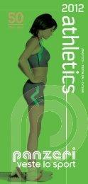 Download PDF Catalogue - Panzeri veste lo sport