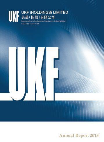 Annual Report 2013 - TodayIR.com