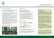 beigefügtem Flyer - ClimatePartner EN