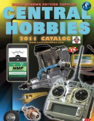 SaME DaY SHiPPinG - Central Hobbies