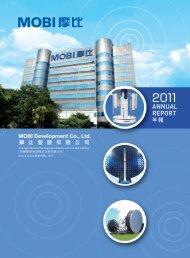 2011 å¹´å± - HKExnews