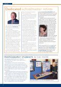 Issue 24 Summer 2010 - Epsom College - Page 6