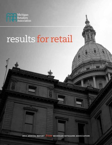 Download - Michigan Retailers Association