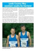 September 2009 - Horsforth Harriers - Page 3