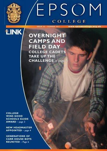Issue 28 Summer 2011 - Epsom College