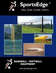 Baseball and Softball Equipment - SportsEdge