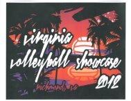 Boys - Richmond Volleyball Club