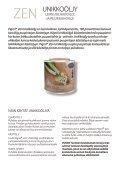 Pigrol Zen - Tikkurila - Page 7