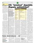 """Noslēgušies rekonstrukcijas darbi """"Rodenpois"""" un """"Annelē"""" - Ropaži.lv - Page 4"""