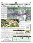"""Noslēgušies rekonstrukcijas darbi """"Rodenpois"""" un """"Annelē"""" - Ropaži.lv - Page 7"""