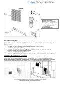 Split Klimagerät WDH-STC1433 - daylight-media.de - Seite 4
