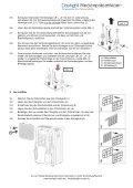 Split Klimagerät WDH-STC1433 - daylight-media.de - Seite 6