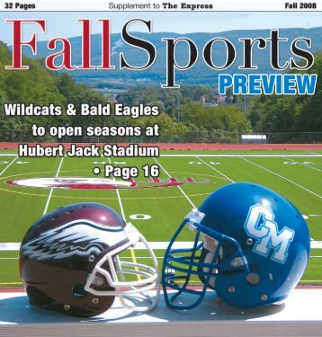 Fall Sports 1-32 - The Express