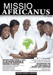 Missio-Africanus-Vol-1-Issue-1