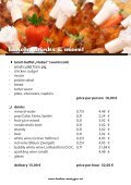 party service & catering - KitzKongress - Page 4