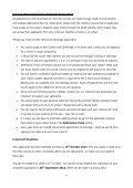 Oxbridge Handbook - Pocklington School - Page 5