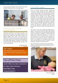 No 4 Newsletter - Junee High School - Page 4