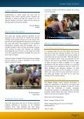 No 4 Newsletter - Junee High School - Page 5