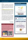 No 4 Newsletter - Junee High School - Page 6