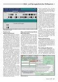 Entwicklung eines teilautomatisierten Bohrwagens für den ... - RDB eV - Page 4