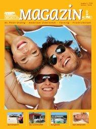 magazin 02/2008 - St. Peter-Ording