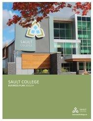 2013-2014 - Sault College