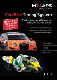 Brochure A4 CarBike Eng LR - Waterford Raceway