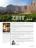 klettersteige top ten der alpen - Delius Klasing - Seite 3