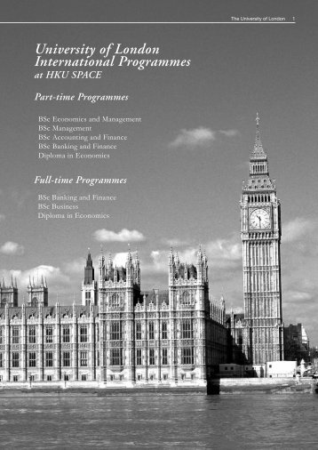 Download - HKU School of Professional and Continuing Education