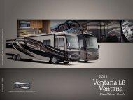 Download Brochure - New York RV Dealer