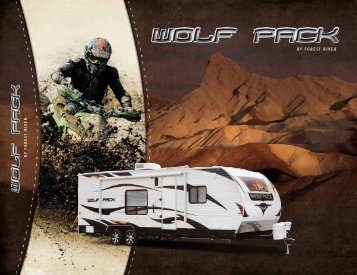 Wolf Pack - RVUSA.com