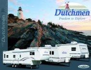 2003 Dutchmen Literature.pdf - Dutchmen RV
