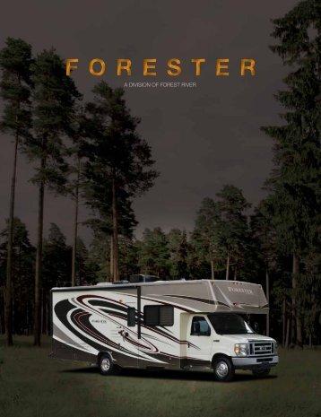 forester - RVUSA.com
