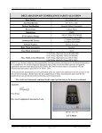SAR EVALUATION REPORT Shenzhen Enet Times ... - Filka Mobile - Page 2