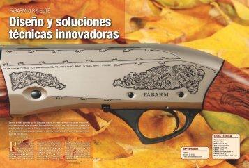 XLR5 Diseño y Soluciones Técnicas Innovadoras Artículo ... - Ardesa