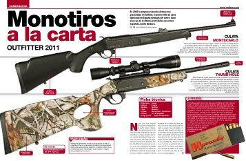 OUTFITTER 2011 - Ardesa
